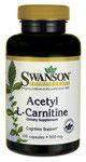 Ацетил-L-карнітин реальні найбільш ефективні таблетки для схуднення в Україні