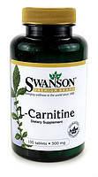 L-carnitine, л-карнитин капсулы для похудения ягодиц, ног, бедер, живота, рук