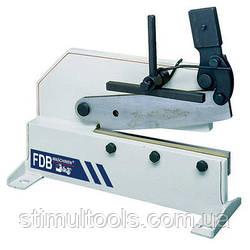 Рычажные ножницы FDB MS150