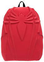 Рюкзак MadPax Spiderman Full Backpack red, фото 1