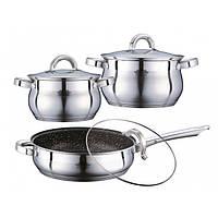 Набор посуды 6 предметов Peterhof PH 15789