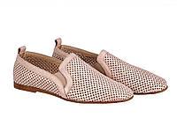 Балетки Etor 6106-7331-14255 розовые, фото 1