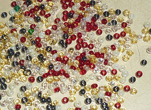 """Набор для вышивания бисером """"Наш сад. Персики"""", фото 2"""