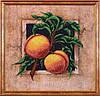 """Набор для вышивания бисером """"Наш сад. Персики"""""""