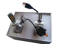 Led лампа фары H4, фото 1