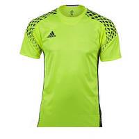 Мужская футболка Adidas Performance GK JSY P (Артикул: AA0409)