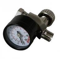 Регулятор давления с манометром HAV-501-B