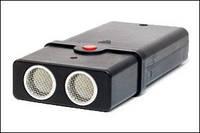 Ультразвуковой отпугиватель собак Торнадо-112 дуо