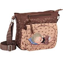 Молодежная сумка для девочек и девушек, Kite 971 Gapchinska - 1