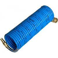 Шланг полиуретановый с быстросъемом 8*12мм 15м (шт.)