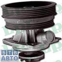 Помпа охолодження Fiat Doblo 1.6i 16v 00- (LPR WP0042)
