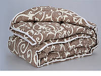 Одеяло - овчина, полуторное , фото 1