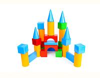 Игровые кубики для детей Хуторок