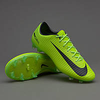 Бутси Nike Mercurial Veloce III FG 847756-303 Найк Меркуриал