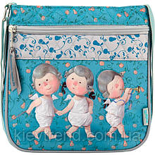 Молодежная сумка для девочек и девушек, Kite 996 Gapchinska - 4
