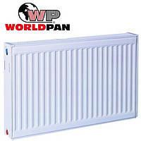 Стальные радиаторы (батареи) WORLDPAN 22K 500*600