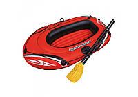 Надувная лодка Bestway 61078 Hydro-Force Raft Set 157х102см