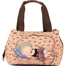 Молодежная сумка для девочек и девушек, Kite 999 Gapchinska - 1