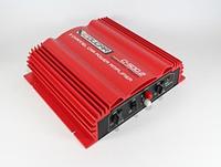 Усилитель  CAR AMP 500.2  Фирменный усилитель Cougar код 2597
