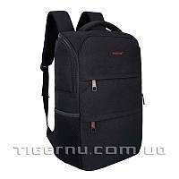 Рюкзак для ноутбука Tigernu T-B3202 черный