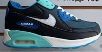 Мужские кроссовки Nike Air Max 41-46 копия