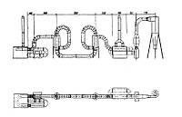 Сушилка аэродинамическая АС-2, фото 1