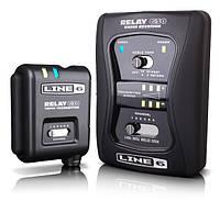 Радиосистема цифровая гитарная LINE6 Relay G30