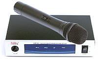 VHF р/система с ручным динамическим микрофоном SOUNDKING SKEW201H
