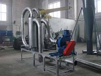 Сушилка аэродинамическая АС-3, фото 1