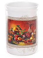 """Подставка-стакан """"Севилья"""" для кухонных принадлежностей"""