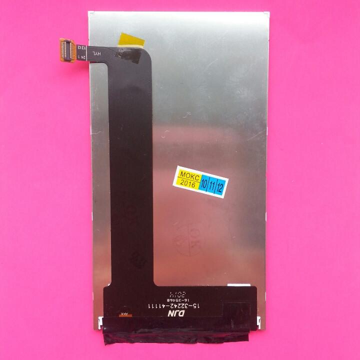 Дисплей Fly IQ4404, 24 pin