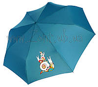 Женский зонт Airton Улитки ( автомат ) арт. 3617-6