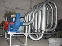 Сушилка аэродинамическая АС-4, фото 1