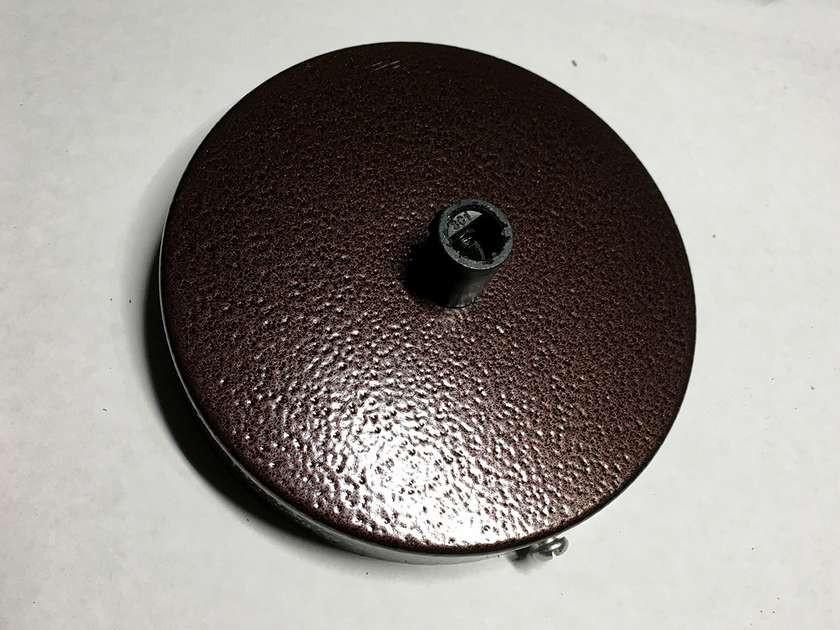 AMP основание круг 100 мм (  hammer )