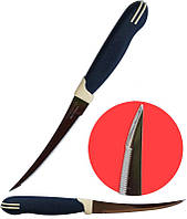 Набор 2 филейных ножа TRAMONTINA Cor&Cor, длина лезвия 12.5см