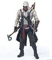 Ассасин фигурка игрушка Кредо убийцы Коннор Connor Assassin's Creed