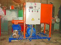 Экструдер по производству топливных брикетов серии ЭТ, фото 1