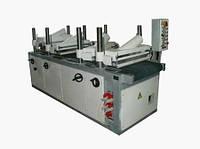 Станок для искусственного старения древесины ССД-4-650 макс. размер заготовки 650*4100 мм