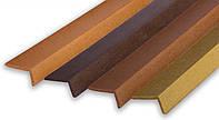 Уголок для террасной доски Polymer & Wood