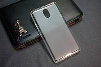 Чехол бампер силиконовый Lenovo Vibe P1M