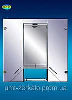 Шкафчик зеркальный 11 ШП