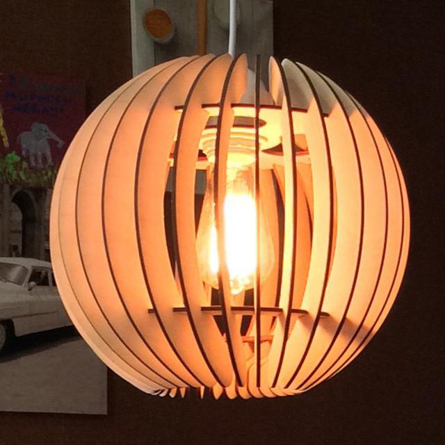 Дизайнерские светильники и ночники