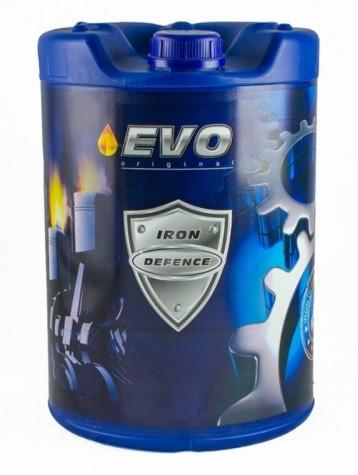 Масло моторное Evo 5W-40 Turbo Diesel D7 10L