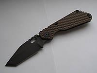 Нож Strider SnG GG Tanto Coyote/Black