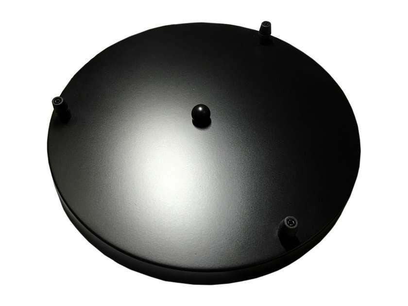 Основание -3 круг 300 мм. (black)
