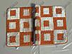 Набор ковриков для ванной с высоким ворсом 60х50 см/60х100 см, фото 5