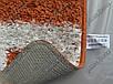 Набор ковриков для ванной с высоким ворсом 60х50 см/60х100 см, фото 7