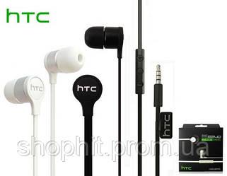 Наушники гарнитура E240 для HTC Desire 516