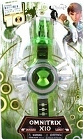 Часы БЕН 10, в блистере + код MSS-EK44364Q