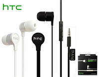 Наушники гарнитура E240 для HTC One X9